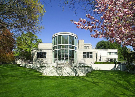 Modern homes with an edge for Luxury homes for sale in greenwich ct